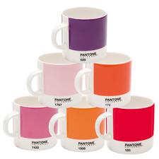 Pantone Espresso set Mixed Reds and Pinks 2011-023