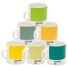 Pantone Espresso set Mixed Yellows and Greens 2011-022