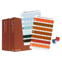 Wzorniki Pantone Fashion & Home Color Specifier