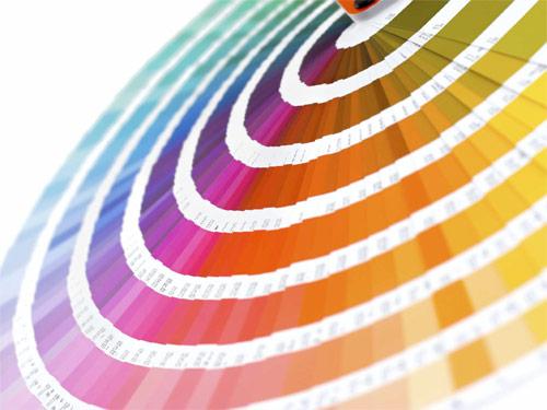 Wzorniki Pantone dla Grafików, Pre-Press i Druku - Próbniki Pantone Graphics