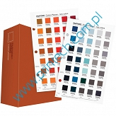 Wzornik Pantone Fashion + Home Cotton Planner