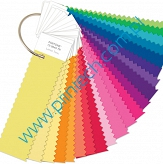 Wzornik Pantone Fashion + Home Nylon Brights Set