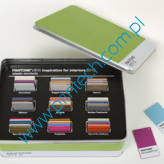 Wzorniki Pantone Pantoneview home + interiors 2013 Plastic Standards