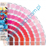 Wzornik Pantone Plus Color Bridge Uncoated